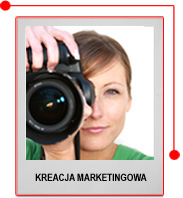 Kreacja Marketingowa